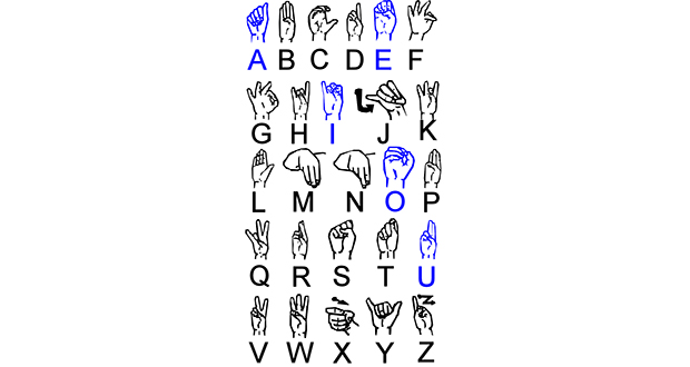 Irish Sign Language