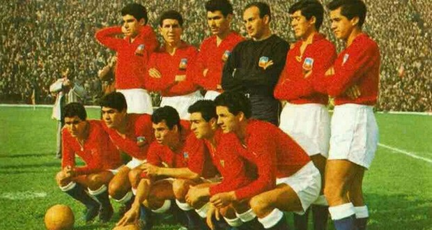 Chilean team