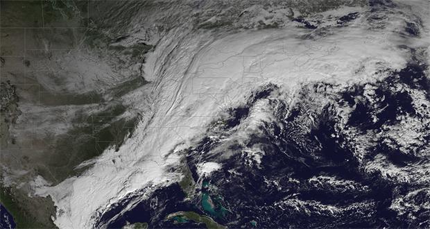 Snowvember storm