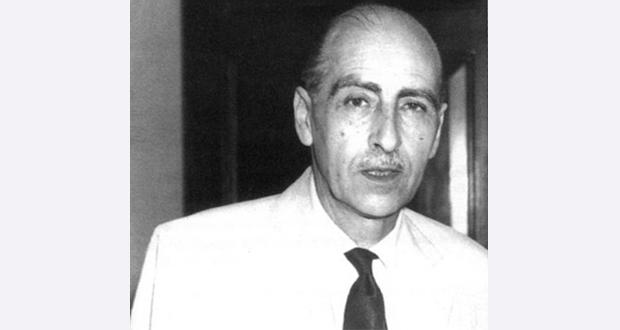 Eduardo Propper DE Callejon