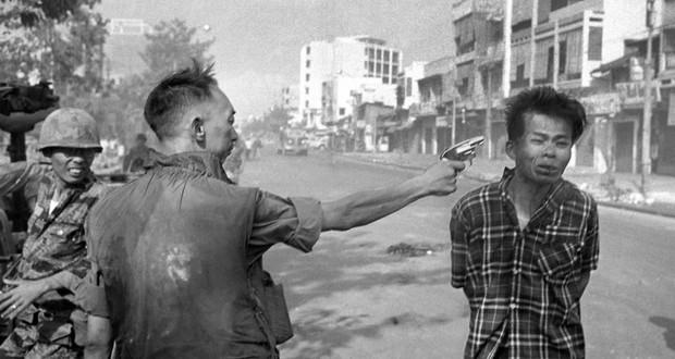 Execution photograph