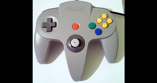 PlayStation Controller buttons