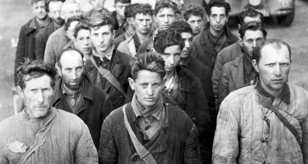 Belarus Holocaust