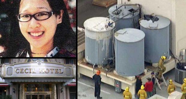 Death of Elisa Lam