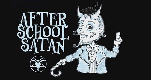 After School Satan