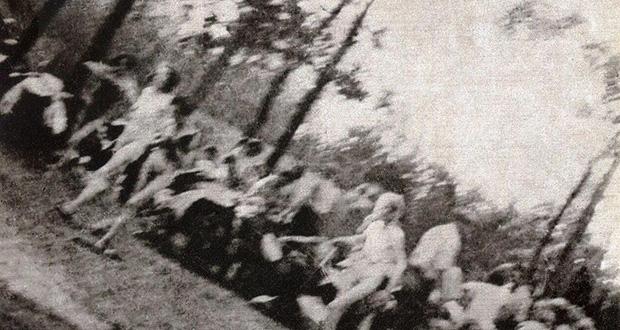 Sonderkommando photographs
