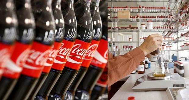 Coca-Cola secret