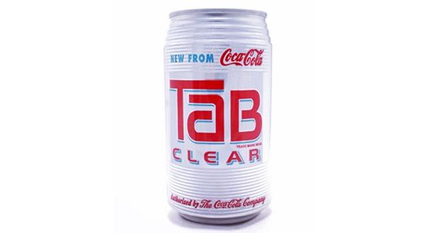 Tab-Clear