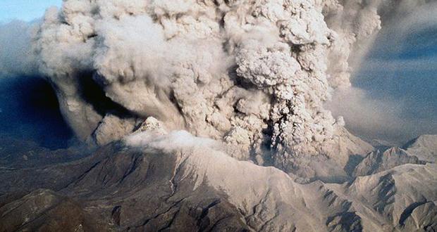 Mount Pinatubo eruption