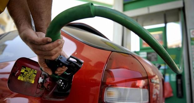 Petrol in Turkmenistan