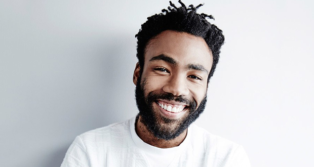 Donald Glover | Fact# 19145 | FactRepublic com