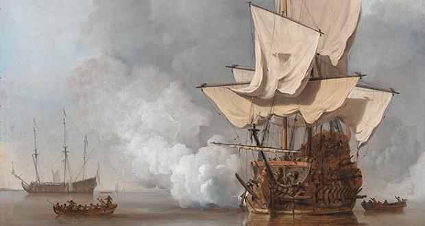 Merchant ship captains