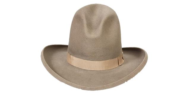 Ten Gallon Hat