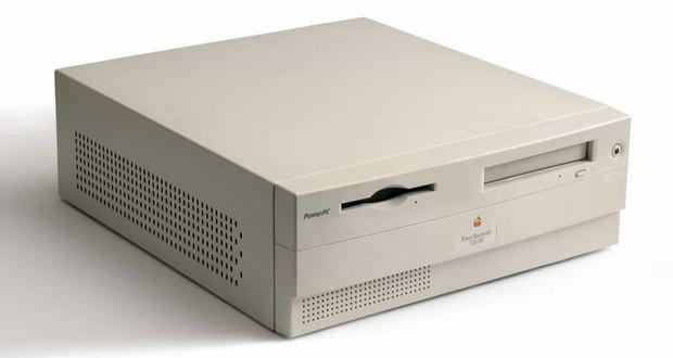 PowerMac 7100