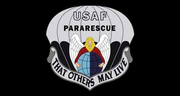 USAF Pararescue
