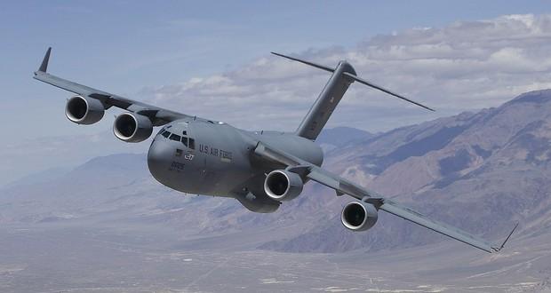 C-17s