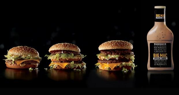 Big Mac sauce recipe