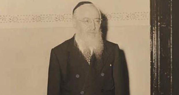 Rabbi Tobias Geffen