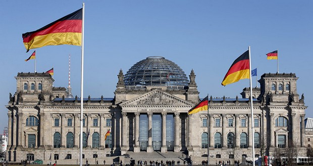 German government officials