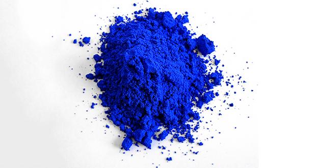 YInMn Blue