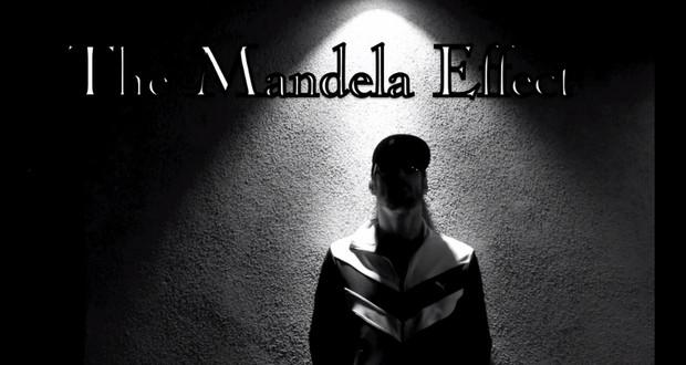 Mandela Effect