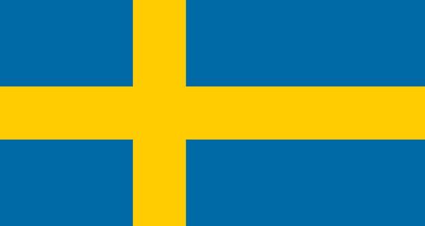 Sweden's history