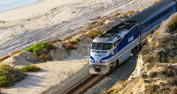 Amtrak's delays
