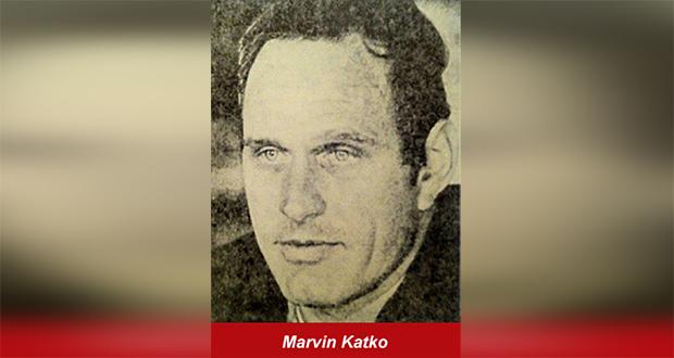 Marvin Katko