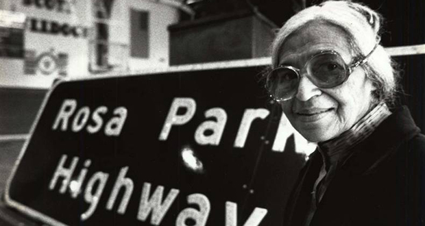 Rosa Parks Highway