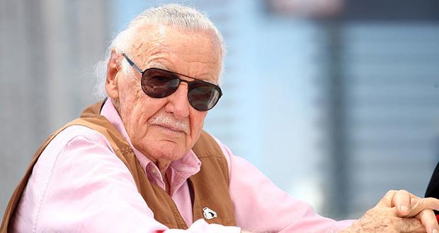 Stan Lee'