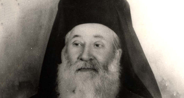 Bishop Chrysotomos
