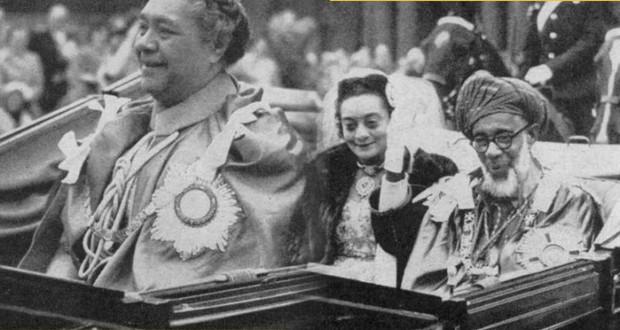 Queen Salote Tupou III