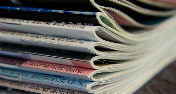 Scientific Journals Scam