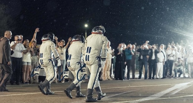 Cosmonauts Tradition