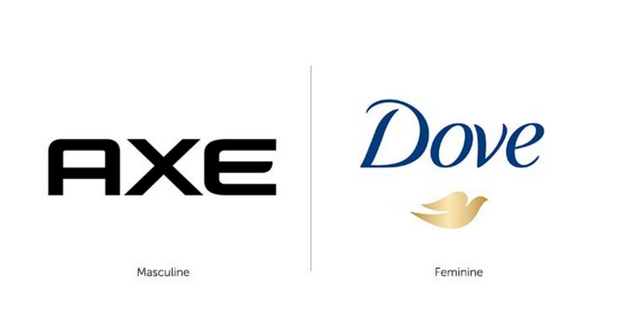 Dove and Axe