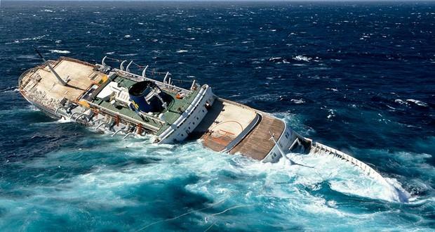 MTS Oceanos