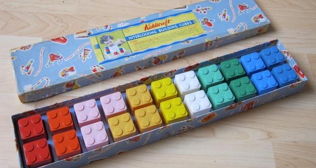 Lego Bricks are Ripoffs