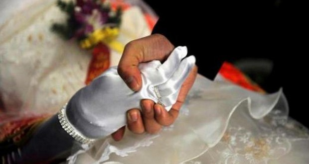 Ghost Marriages