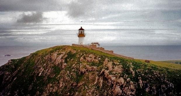 Eilean Mor Lighthouse Mystery