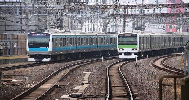 Japanese rail company