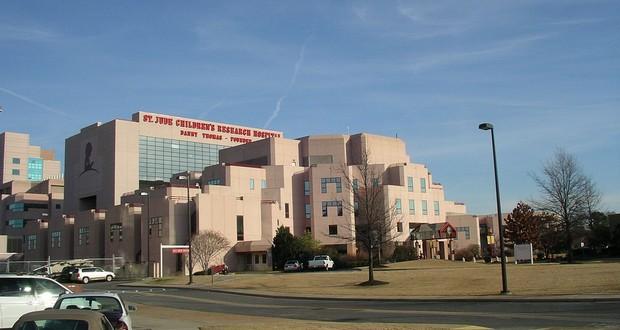 St. Jude's Hospital
