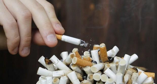 Newport cigarette