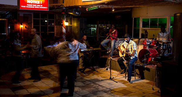 Nairobi music