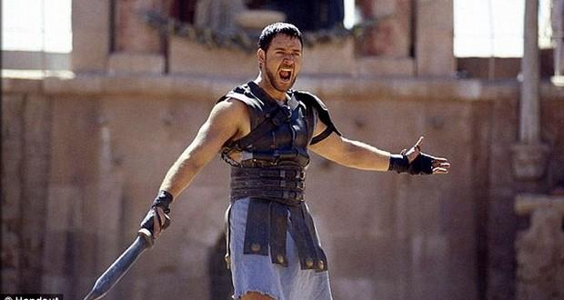 Gladiator Sequel