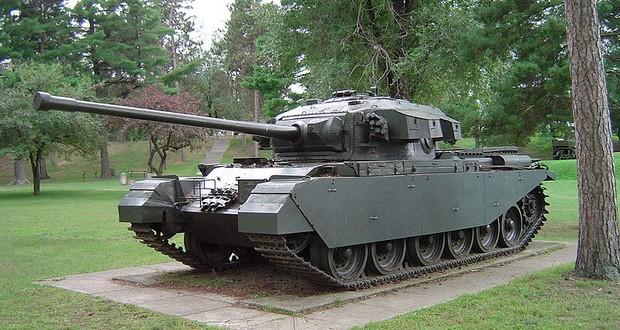 Mk 3 Centurion 169041