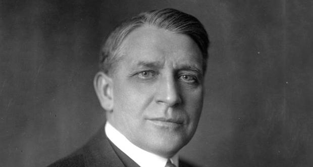 Fred Duesenberg