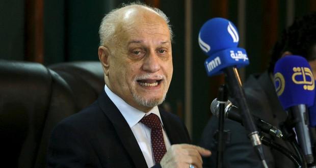 Hussain al-Shahristani