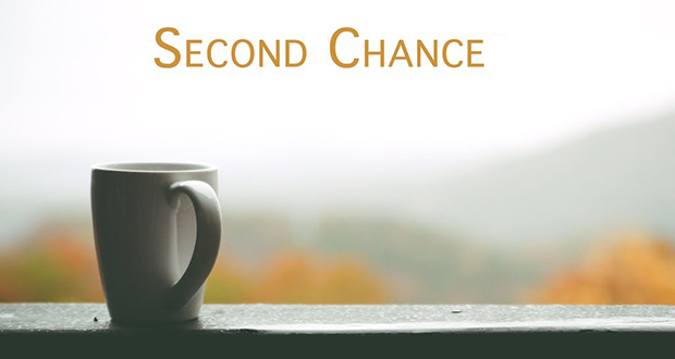 Second Chance Coffee Co.