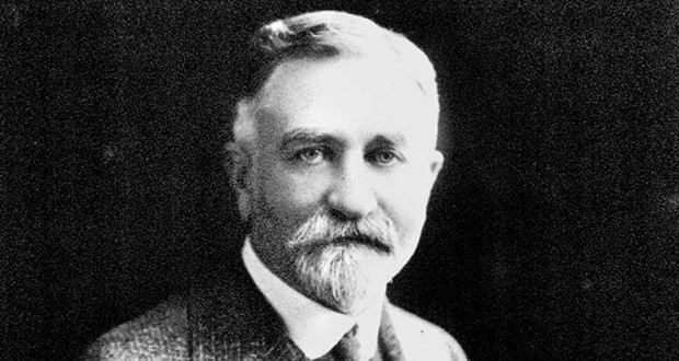 Henry Dow