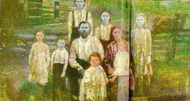 Fugate family